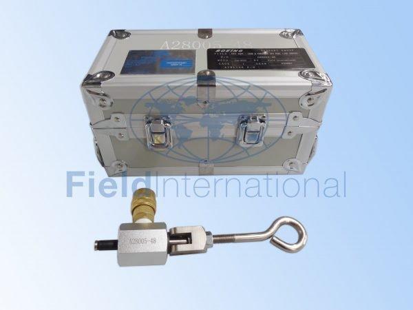 A28005-48 TEST EQUIPMENT - LEAK AND PRESSURE APU FUEL LINE SHROUD