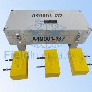 A49001-137 CRADLE - APU
