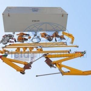 B71001-372 Bootstrap Equipment