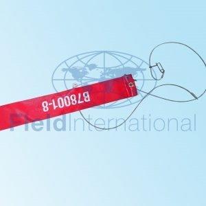 B78001-8 LOCK ASSEMBLY