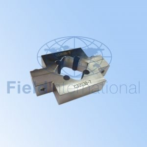 C32038-7 VICE CLAMP ASSY