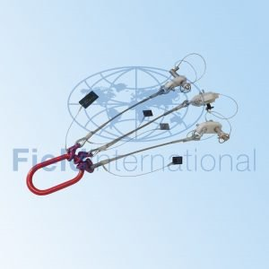C36005-37 SLING - PRECOOLER (CE)
