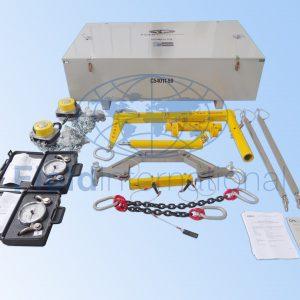 C54011-59 REMOVAL/INSTALLATION EQUIPMENT - ENGINE STRUT, CFM56-7 (CE)