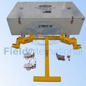 C78022-35 SLING EQUIPMENT - THRUST REVERSER SLEEVE (CE)