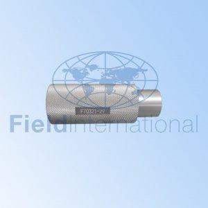 F70321-29 INSTALLATION MANDREL - SHRINK FIT BUSHING