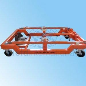 FIL8210A A380 NLG handling trolley