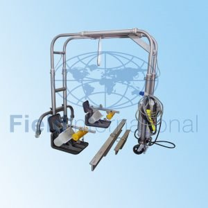 G25010-167 GANTRY EQUIPMENT - PASSENGER SEAT