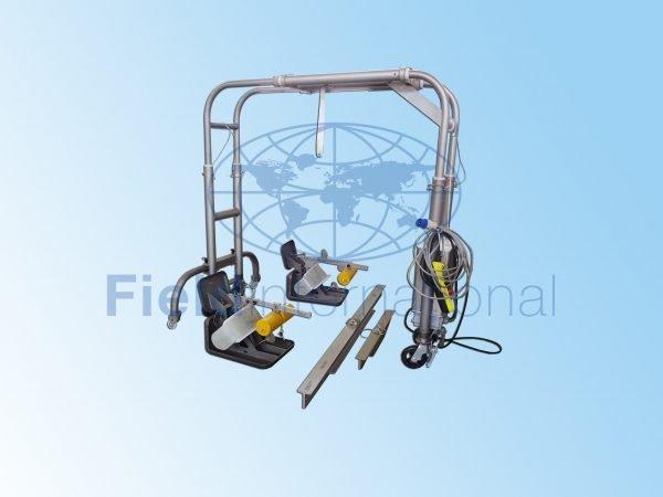 G25010-169 GANTRY EQUIPMENT - PASSENGER SEAT