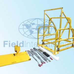 G25011-2 LIFTING EQUIPMENT - SUPERNUMERARY MONUMENTS (CE)