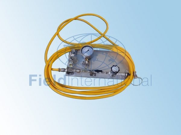 G26009-87 TEST EQUIPMENT - ENGINE FIRE EXTINGUISHING EQUIPMENT
