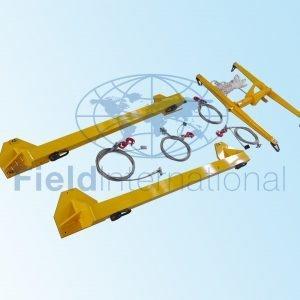 G27012-52 SLING EQUIPMENT - UPPER RUDDER