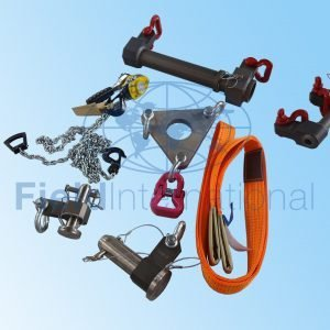 G27047-59 INSTALLATION AND REMOVAL SLING EQUIPMENT - MAIN CARRIAGE ASSEMBLY, TRAILING EDGE FLAPS (CE)