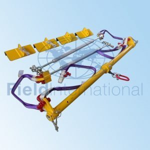 G27053-54 HANDLING EQUIPMENT - REMOVAL AND INSTALLATION, INBOARD AND OUTBOARD SPOILERS (CE)