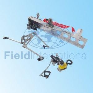 G27055-1 ADAPTER - HOISTING, POWER UNIT, INBOARD TRAILING EDGE FLAP (CE)