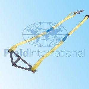 G27056-1 HOIST ADAPTER - POWER DRIVE UNIT, OUTBOARD TRAILING EDGE FLAP (CE)