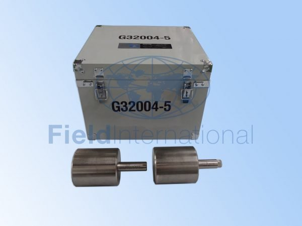 G32004-5 GAGE EQUIPMENT - TRUNNION AND DRAG LINK FITTING INSTALLATION, NOSE LANDING GEAR