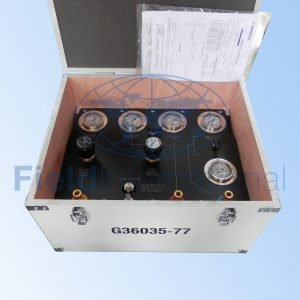 G36035-77 TEST EQUIPMENT - PNEUMATIC SYSTEM HEALTH CHECK