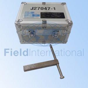 J27047-1 DRIVE BOLT - FLAP ATTACH BOLT INSTALLATION