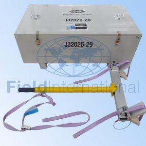 J32025-29 HOIST ADAPTER EQUIPMENT - NLG DRAG STRUT, REMOVAL/INSTALLATION (CE)