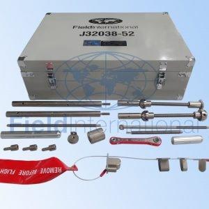 J32038-52 REMOVAL / INSTALLATION EQUIPMENT - FUSE PIN, MAIN LANDING GEAR FORWARD TRUNNION SUPPORT
