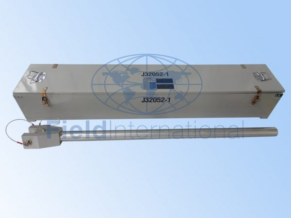 J32052-1 EXTENSION BAR - FUNCTIONAL TEST, NOSE LANDING GEAR STEERING