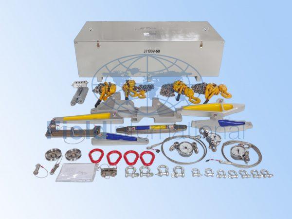 J71009-69 BOOTSTRAP EQUIPMENT - TRENT 800 ENGINE (CE)