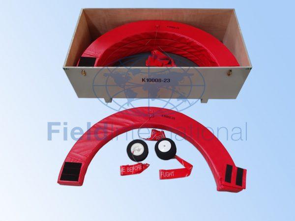 K10008-23 PROTECTIVE PLUG EQUIPMENT - ENGINE EXHAUST, GE GENX