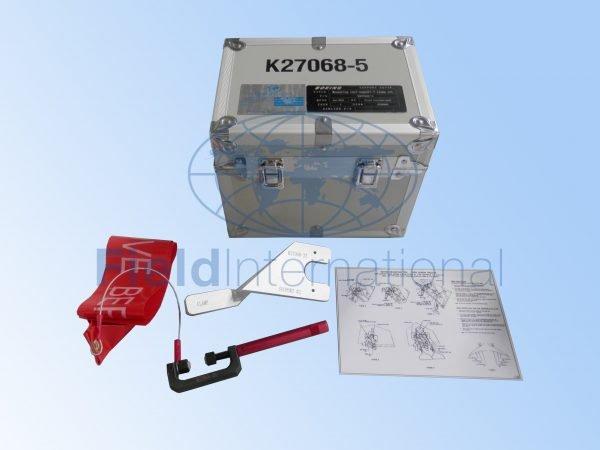 K27068-5 MEASURING TOOL - SKEW SENSOR ANGULAR