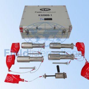 K32009-1 PULLER EQUIPMENT - TRUNNION PIN, NOSE LANDING GEAR ASSEMBLY AND NOSE LANDING GEAR UPPER DRAG BRACE