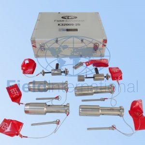 K32009-25 PULLER EQUIPMENT - TRUNNION PIN, NOSE LANDING GEAR ASSEMBLY AND NOSE LANDING GEAR UPPER DRAG BRACE
