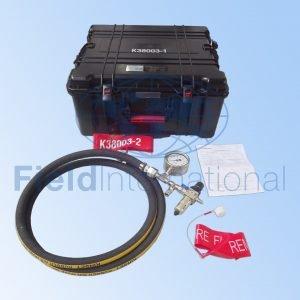 K38003-1 LEAK TEST EQUIPMENT - POTABLE WATER SYSTEM