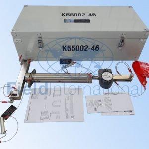 K55002-46 LOCK ASSEMBLY - HORIZONTAL STABILIZER