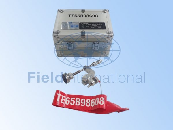 TE65B98608 TEST EQUIPMENT - DRAIN INSTALLATION, APU