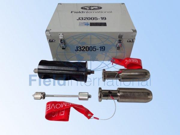 J32005-19 PULLER EQUIPMENT - TRUNNION PIN, NOSE LANDING GEAR, UPPER DRAG STRUT