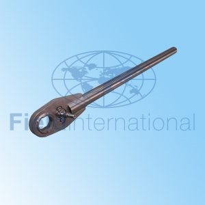 5916803-1 MAIN GEAR DAMPER CHECK FIXTURE